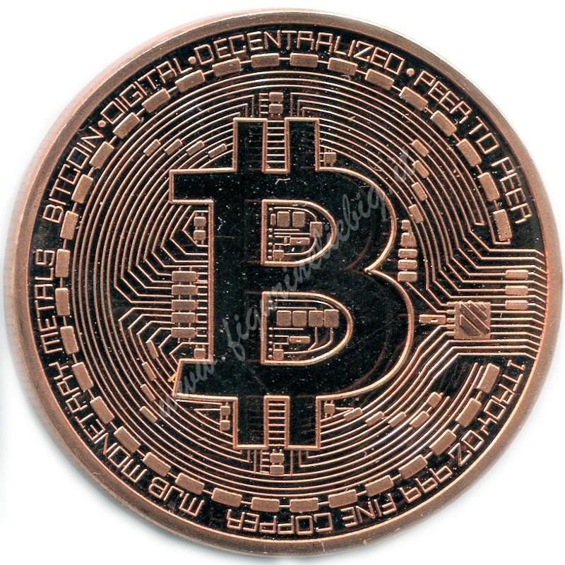 Revisione della moneta d'oro di affermazione di