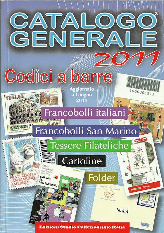 Grande interesse potrà suscitare l inserimento anche degli altri prodotti  di Poste Italiane con stampato il Codice a Barre c4e3465a4a0